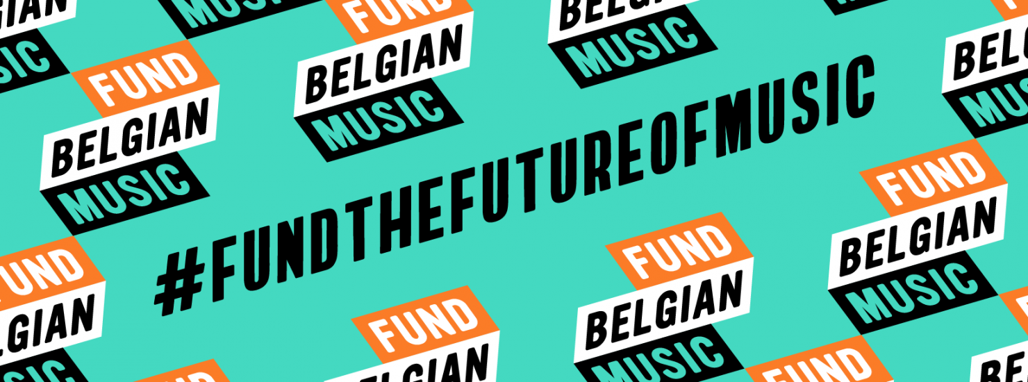 Fund Belgian Music
