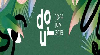 Sabam For Culture @ Dour 2019