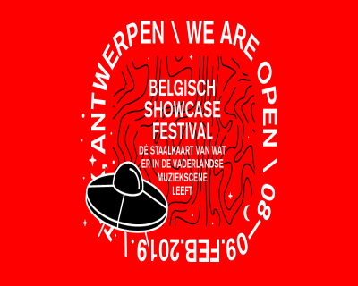 We Are Open 2019